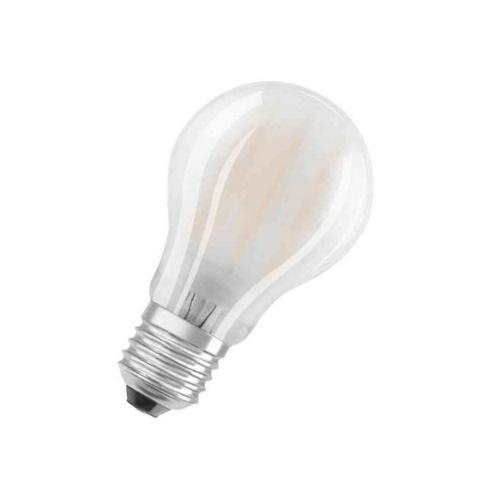 Led-lamp E27 12W, 1521lm, 4000K, dimmerdatav, retro matt, Osram